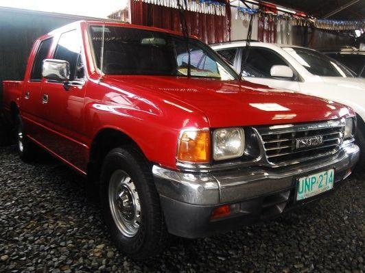 Used Isuzu Pick Up | 1997 Pick Up for sale | Cavite Isuzu