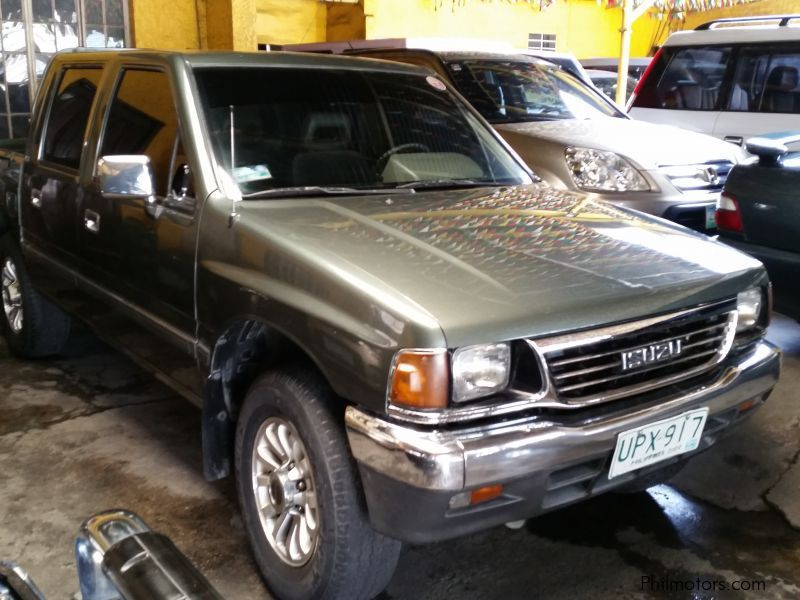 used isuzu pick up 1997 pick up for sale quezon city isuzu pick up sales isuzu pick up. Black Bedroom Furniture Sets. Home Design Ideas
