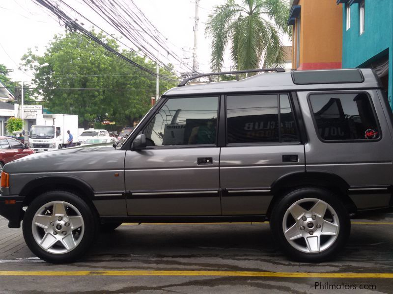 Used Land Rover Discovery 1 1997 Discovery 1 For Sale