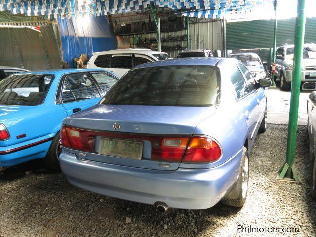 Used Mazda 323 1997 323 For Sale Quezon City Mazda 323