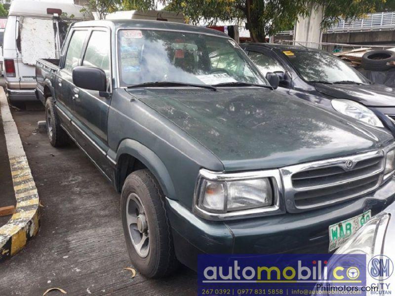 Used Mazda B2300 1997 B2300 For Sale Paranaque City Mazda B2300 Sales Mazda B2300 Price 198 000 Used Cars