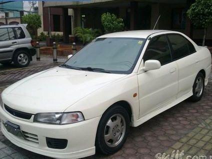 Mitsubishi lancers for sale
