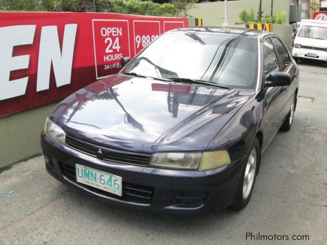 Mitsubishi Lancer GLXi In Philippines