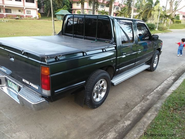 Used Nissan Frontier | 1997 Frontier for sale | Cebu Nissan Frontier ...
