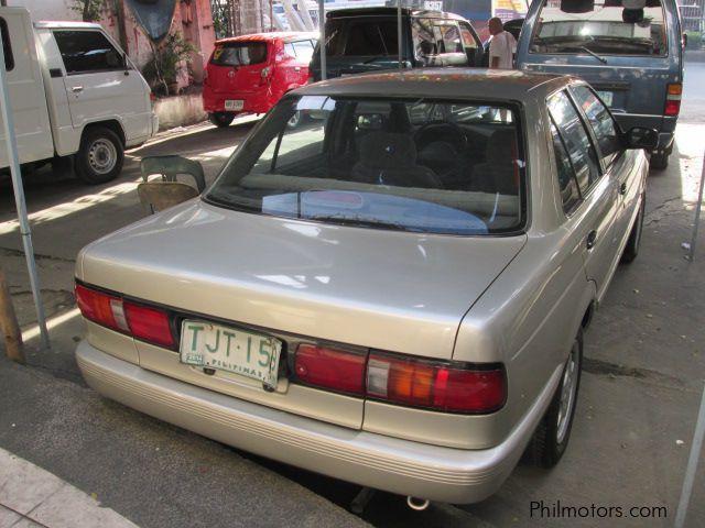 Used Nissan Sentra JX   1997 Sentra JX for sale   Laguna ...