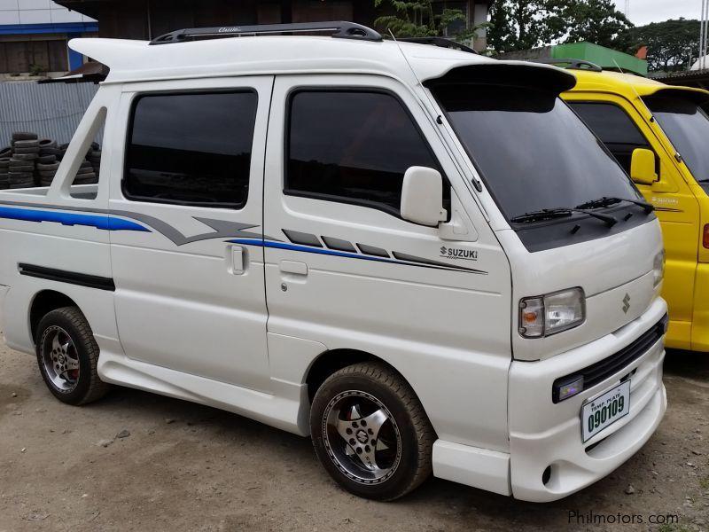Used Suzuki Multicab 1997 Multicab For Sale Cebu