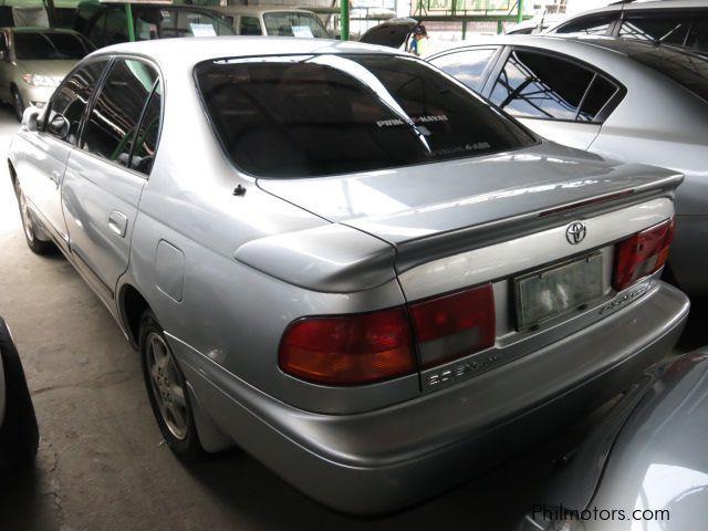 Used Toyota Corona Exsior | 1997 Corona Exsior for sale ...