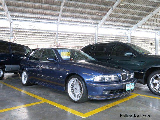 Used BMW Alpina Ltd Ed V Alpina Ltd Ed V For Sale - Used bmw alpina for sale