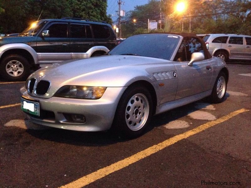 Used Bmw Z3 1998 Z3 For Sale Paranaque City Bmw Z3