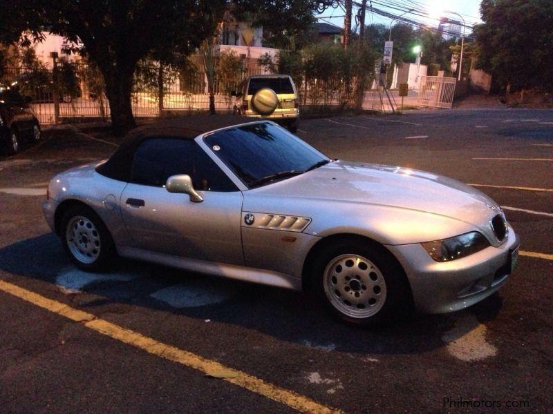 Used Bmw Z3 1998 Z3 For Sale Paranaque City Bmw Z3