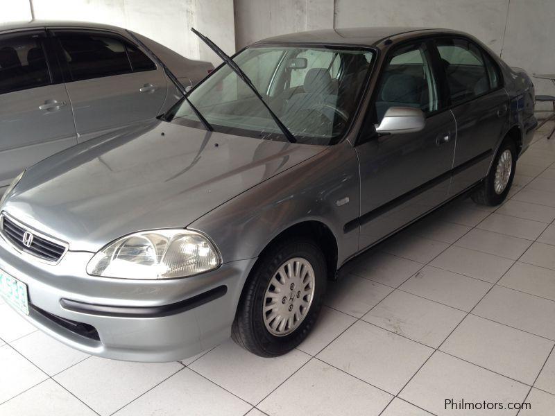 2001 Honda Civic For Sale >> Used Honda Civic | 1998 Civic for sale | Batangas Honda ...