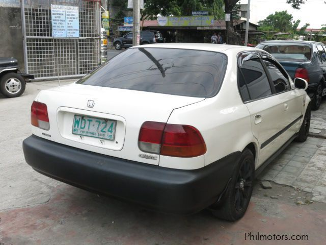 Used Honda Civic Vti 1998 Civic Vti For Sale Laguna Honda Civic Vti Sales Honda Civic Vti