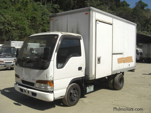 Used Container Van Sale In Phil Autos Post