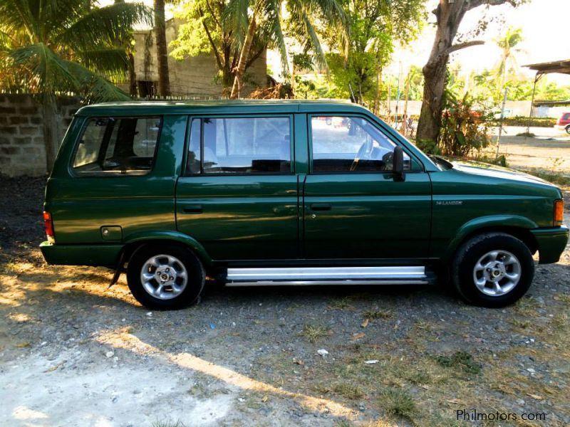 Used Isuzu Hilander 1998 Hilander For Sale Cebu Isuzu