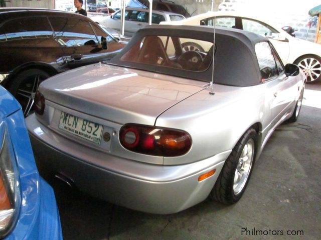 used mazda miata 1998 miata for sale las pinas city mazda miata sales mazda miata price. Black Bedroom Furniture Sets. Home Design Ideas