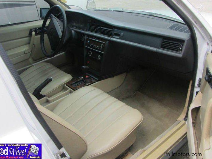Used mercedes benz 190e baby benz 1998 190e baby benz for Mercedes benz baby car
