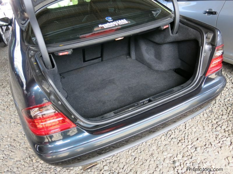 Used mercedes benz clk 320 1998 clk 320 for sale for Mercedes benz 320 price