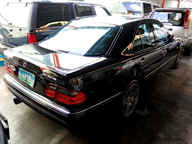 used mercedes benz e55 amg 1998 e55 amg for sale quezon city mercedes benz e55 amg sales. Black Bedroom Furniture Sets. Home Design Ideas