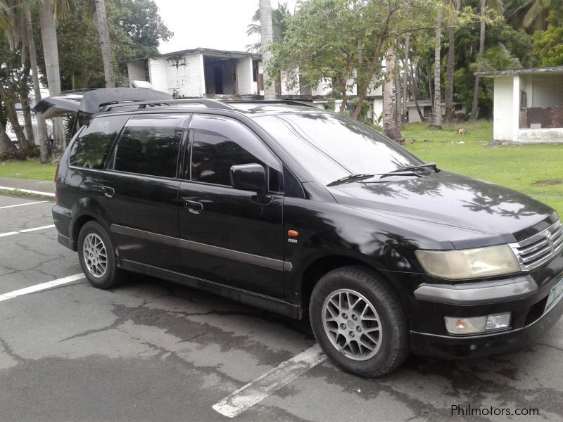 used mitsubishi chariot grandis 1998 chariot grandis for sale cavite mitsubishi chariot. Black Bedroom Furniture Sets. Home Design Ideas