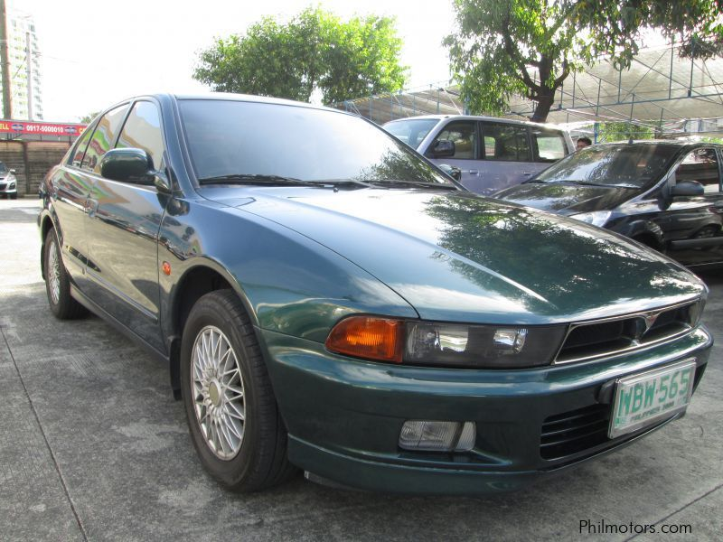 galant vr4 manual for sale