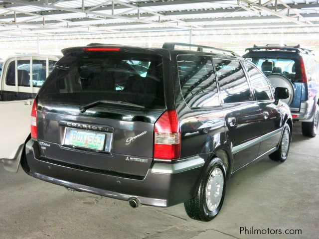 used mitsubishi grandis 1998 grandis for sale pasay city mitsubishi grandis sales. Black Bedroom Furniture Sets. Home Design Ideas