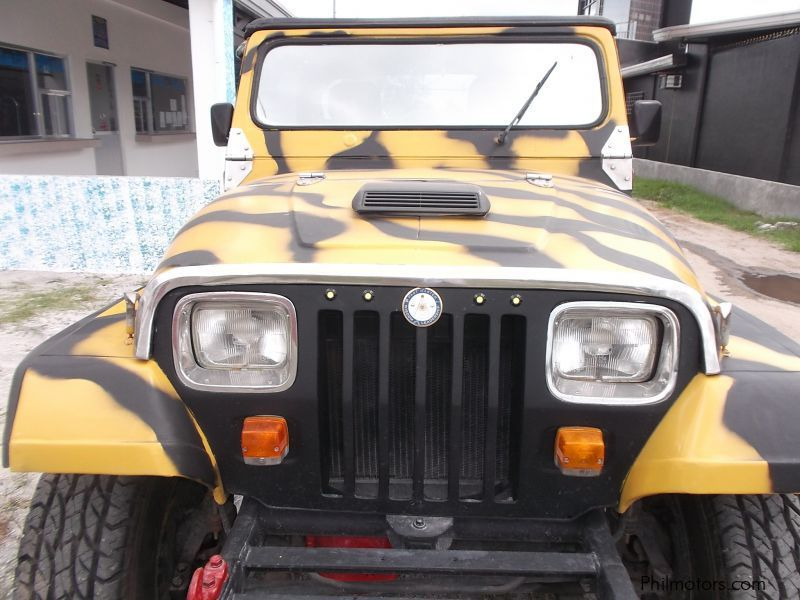 Used Owner Type Jeep | 1998 Jeep for sale | Tarlac Owner Type Jeep ...