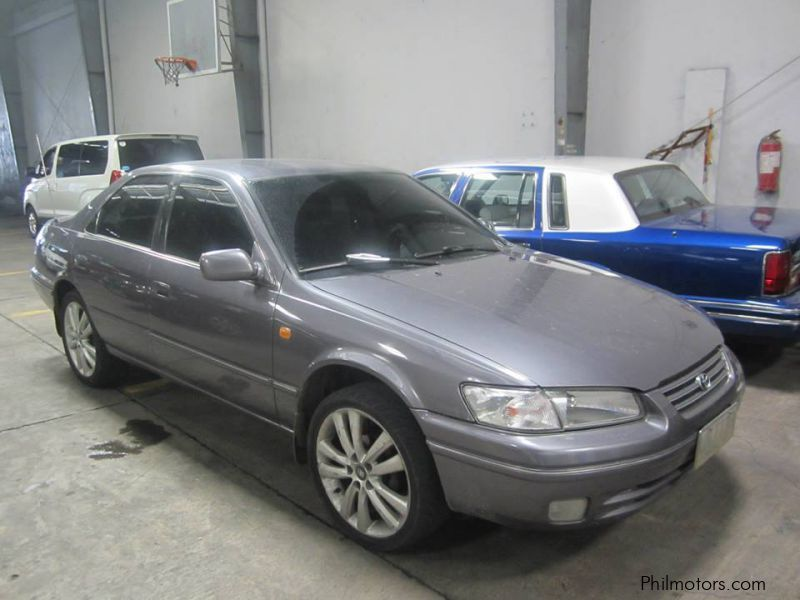 toyota camry 2006 philippines used toyota camry 2006 camry for sale quezon city toyota camry. Black Bedroom Furniture Sets. Home Design Ideas