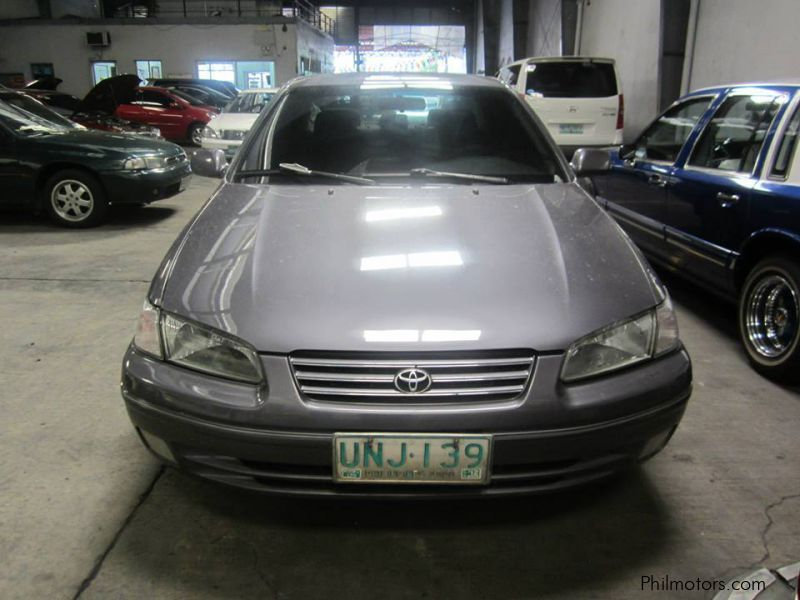 used toyota camry 1998 camry for sale las pinas city toyota camry sales. Black Bedroom Furniture Sets. Home Design Ideas