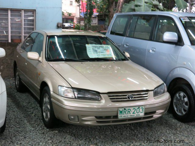 used toyota camry 1998 camry for sale pasay city. Black Bedroom Furniture Sets. Home Design Ideas