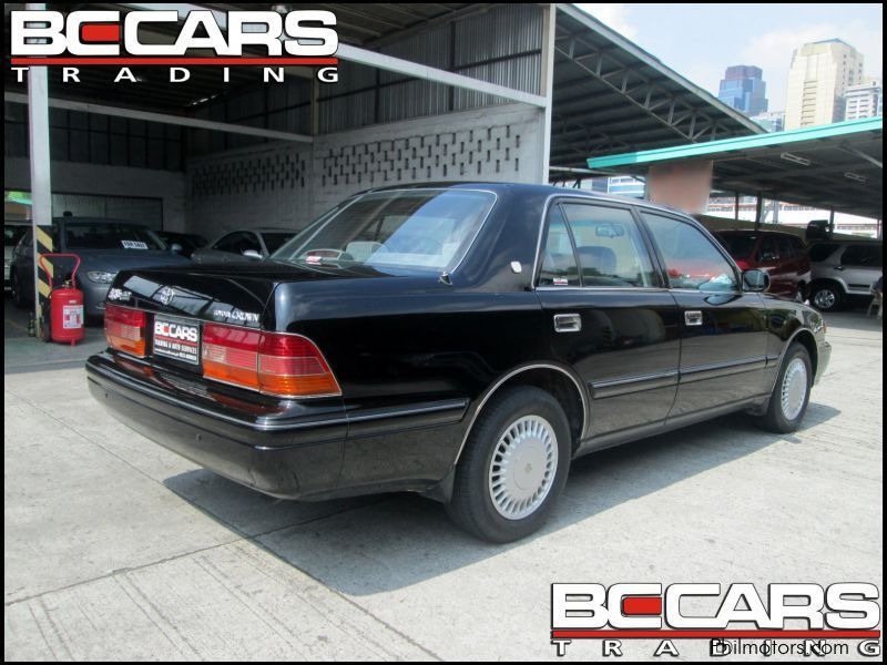 Used Toyota Crown 1998 Crown for sale