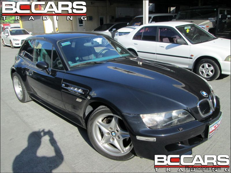 Used Bmw Z3 1999 Z3 For Sale Pasig City Bmw Z3 Sales
