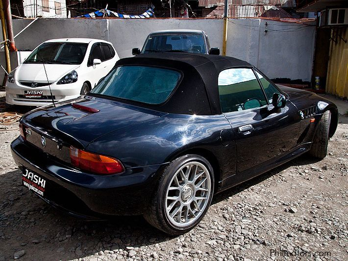 Used Bmw Z3 1999 Z3 For Sale Cebu Bmw Z3 Sales Bmw