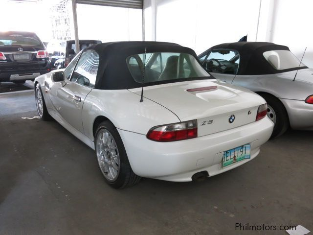 Used Bmw Z3 1999 Z3 For Sale Quezon City Bmw Z3 Sales