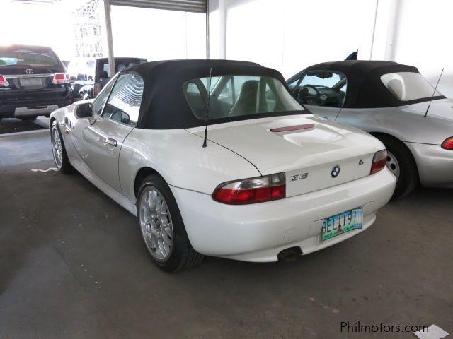 Used Bmw Z3 1999 Z3 For Sale Quezon City Bmw Z3 Sales Bmw Z3 Price ₱630 000 Used Cars
