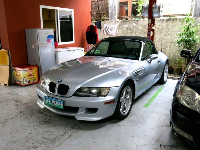 Used Bmw Z3 1999 Z3 For Sale Quezon City Bmw Z3 Sales