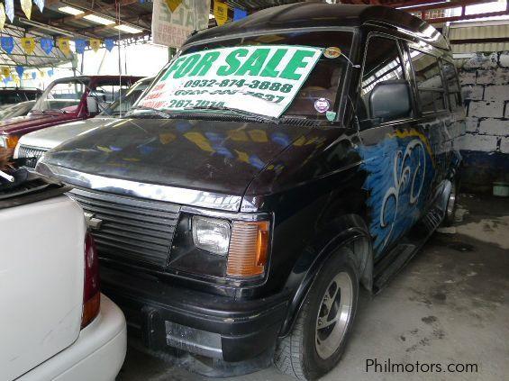 00fa5bd569601b Chevrolet Van in Philippines ...