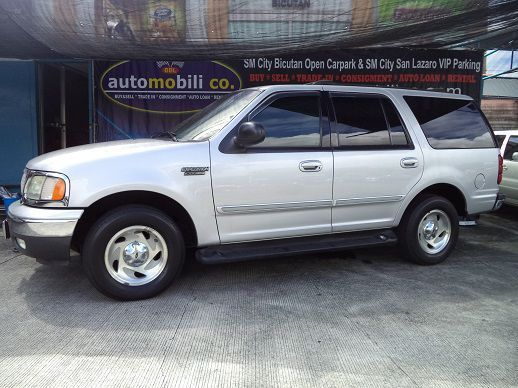 Used ford expedition 1999 expedition for sale for Phil long ford used cars motor city