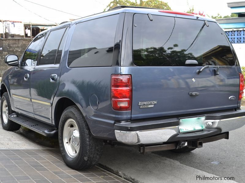 Used ford expedition 1999 expedition for sale quezon for Phil long ford used cars motor city