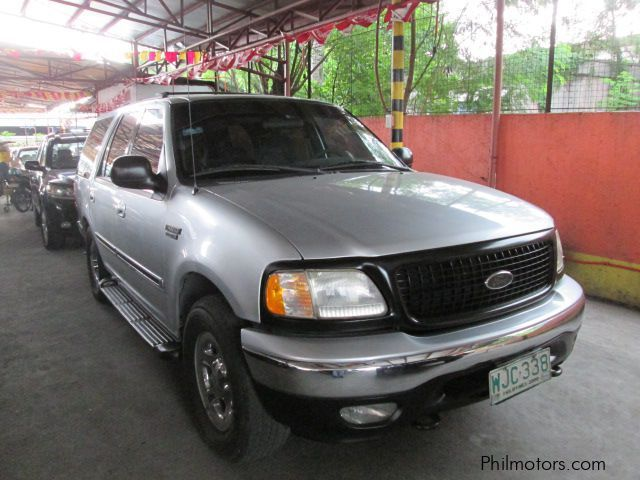 Used Ford Expedition XLT | 1999 Expedition XLT for sale | Las Pinas City Ford Expedition XLT ...