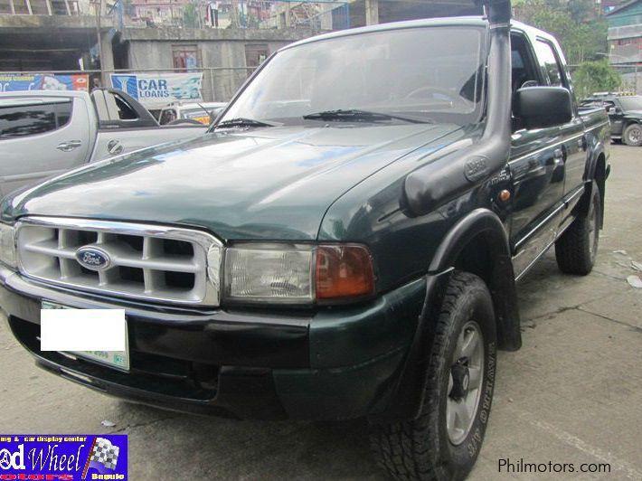 used ford ranger pick up 4x4 1999 ranger pick up 4x4 for. Black Bedroom Furniture Sets. Home Design Ideas
