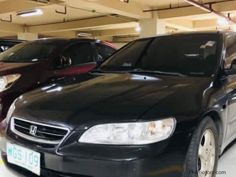 used honda accord 1999 accord for sale makati city honda accord sales honda accord price 110,000 used cars