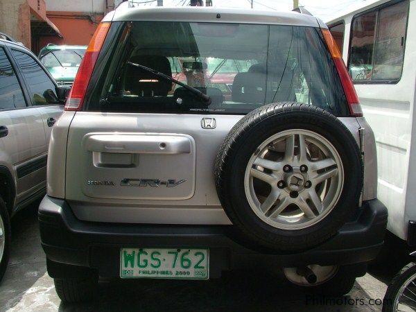 Used Honda CRV   1999 CRV for sale   Las Pinas City Honda CRV sales   Honda CRV Price ₱350,000 ...