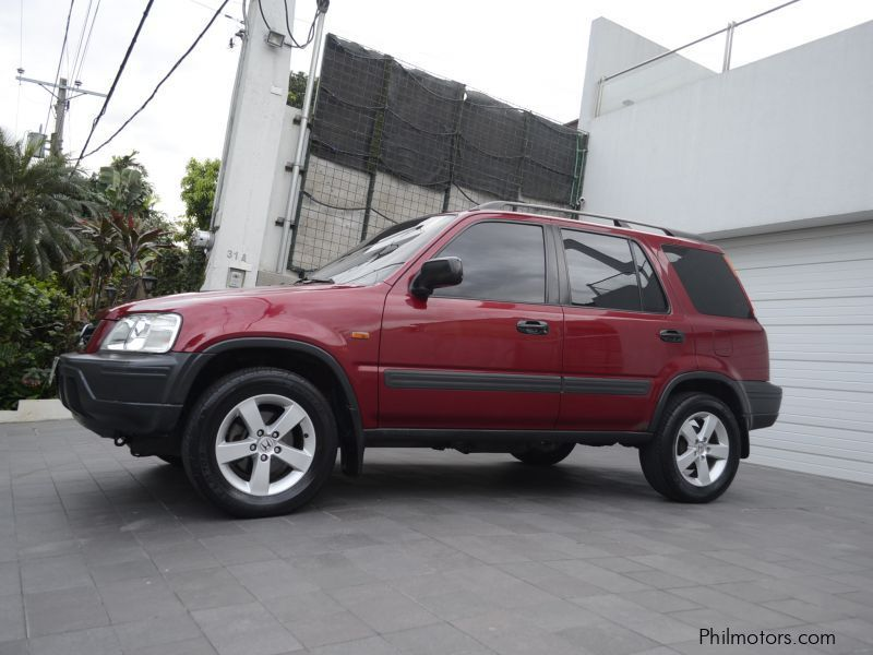 used honda crv 1999 crv for sale quezon city honda crv. Black Bedroom Furniture Sets. Home Design Ideas