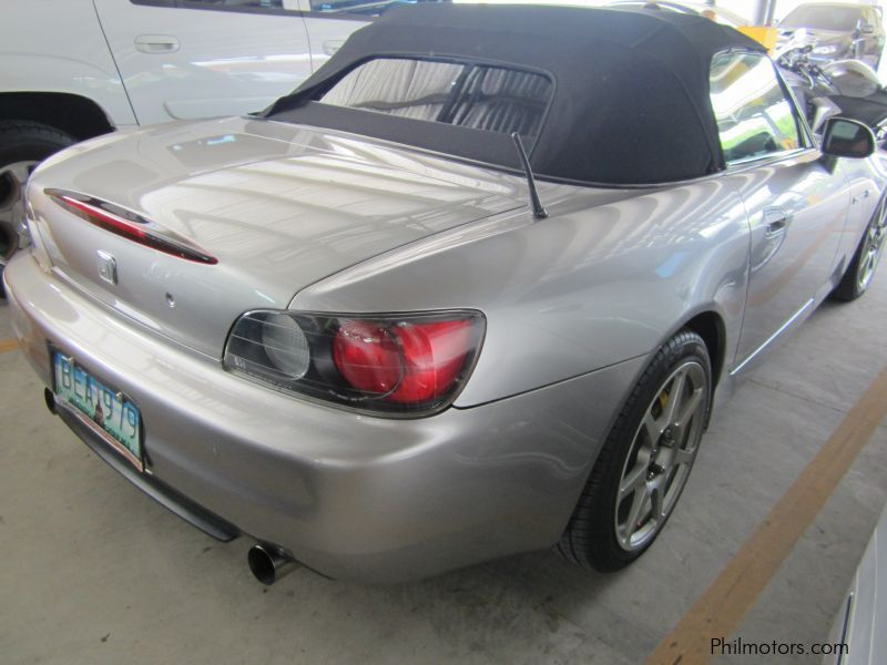 Used Honda S2000 1999 S2000 For Sale Muntinlupa City