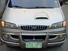 used hyundai starex 1999 starex for sale paranaque city hyundai starex sales hyundai starex price 145,000 used cars