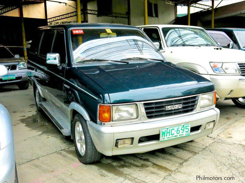 Used Isuzu Hilander | 1999 Hilander for sale | Quezon City ...
