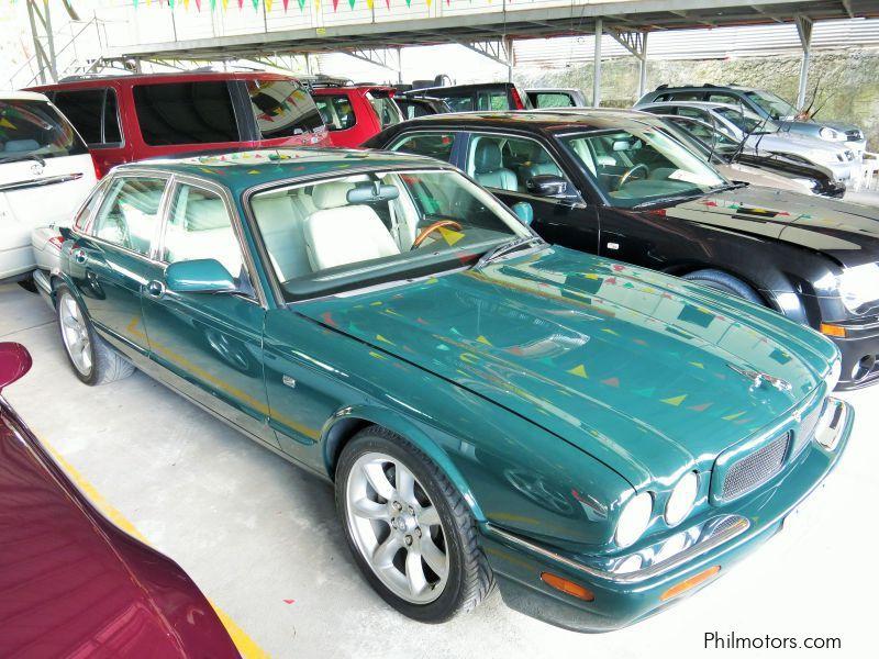 Jaguar XJR In Philippines ...