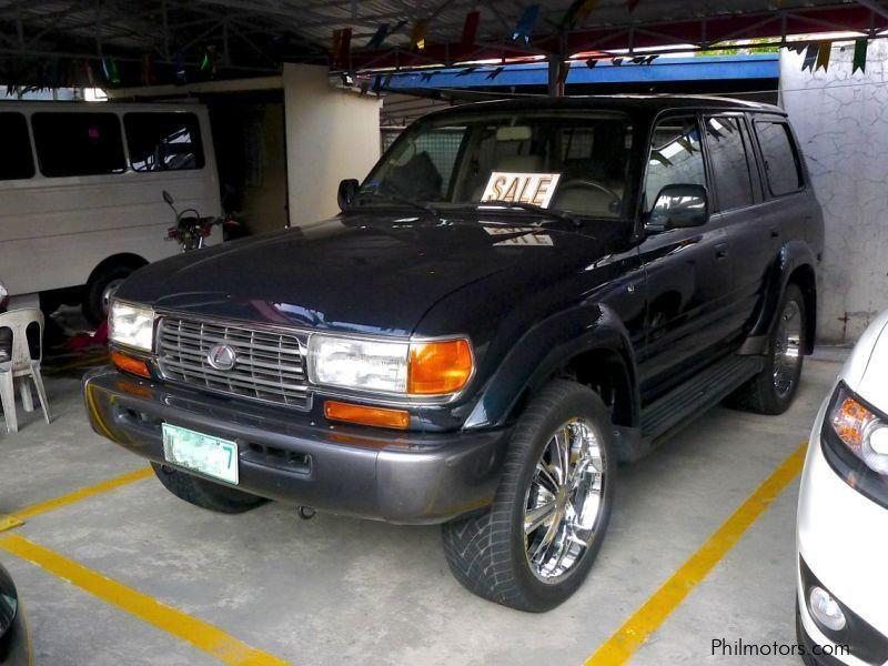 Lexus Pre Owned >> Used Lexus LX 450 | 1999 LX 450 for sale | Pasig City Lexus LX 450 sales | Lexus LX 450 Price ...