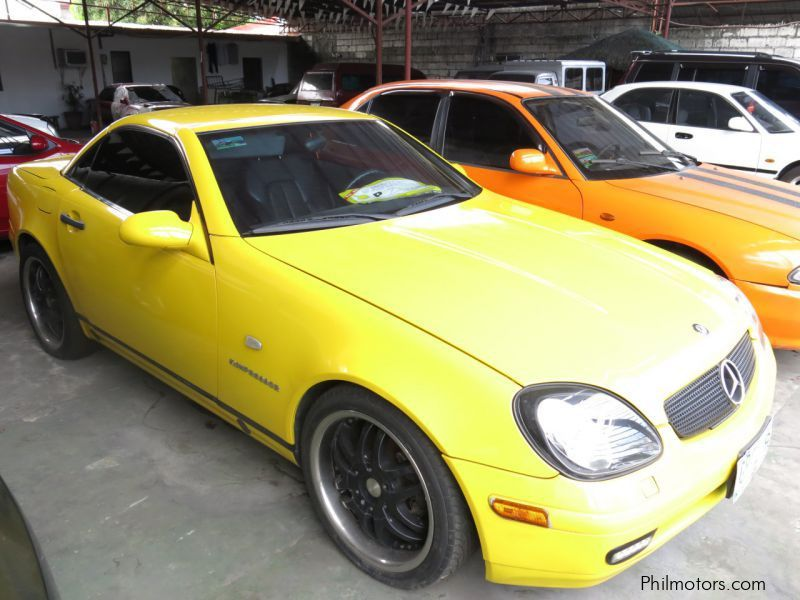 used mercedes benz slk 230 compressor 1999 slk 230 compressor for sale quezon city mercedes. Black Bedroom Furniture Sets. Home Design Ideas
