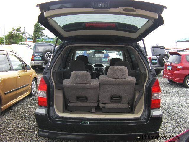 Used Mitsubishi Chariot Grandis